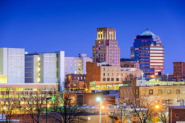 Durham North Carolina Insurance Claim Consultants