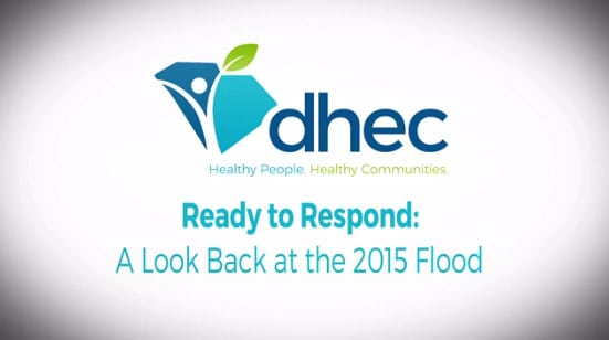 Disaster Preparedness Flood Updates