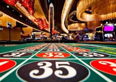 Casino Insurance Claims